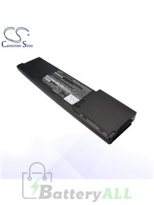 CS Battery for Acer 40004490 / 40004490(P) / 40004490(S) / 40004518 Battery L-ATP55NB
