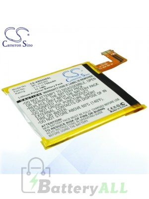 CS Battery for Amazon D01100 / S2011-001-S Battery ABD006SL