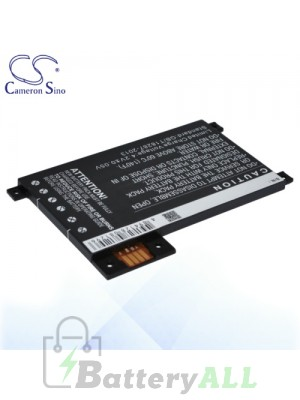 CS Battery for Amazon DR-A014 / Kindle touch / Kindle Touch 4th Battery ABD014SL