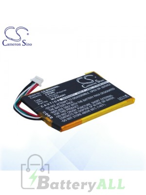 CS Battery for Bambook MLP454261 / Bambook SD928+ Battery BSD928SL