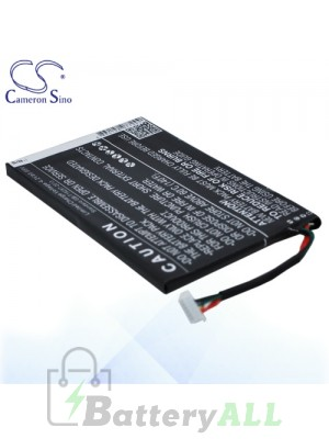 CS Battery for Barnes & Noble Nook Simple Touch / Simple Touch 6 inch Battery BNR003SL