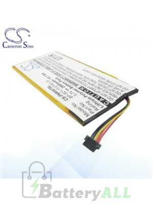 CS Battery for Pandigital PRD07T20WBL1 Battery PNR007SL