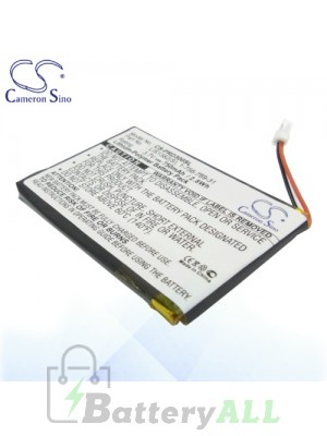 CS Battery for Sony 1-756-769-31 / 9702A50844 / 9924A60515 Battery PRD300SL