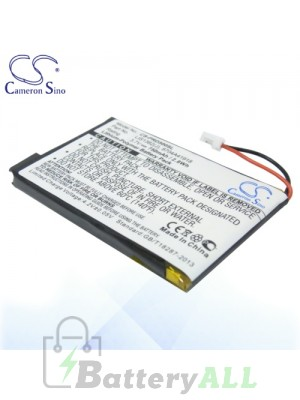 CS Battery for Sony 1-756-769-11 / 8704A41918 / LIS1382(J) Battery PRD500SL