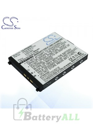 CS Battery for Sony 1-756-915-11 / PRSA-BP9 / PRSA-BP9//C(U3) Battery PRD900SL