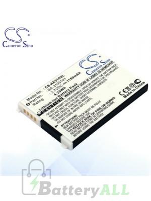 CS Battery for Acer BA-3105101 / Acer E300 / E305 / E360 Battery AE310SL