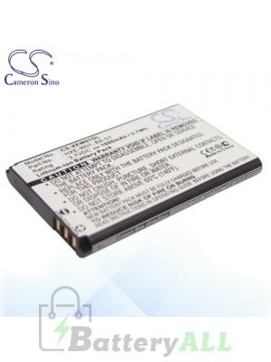 CS Battery for Adaptec HXE-W01 / Adaptec BT74R / BT77 Battery XEW01SL