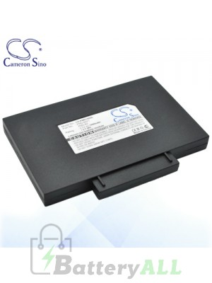 CS Battery for Alpine PMD-B2 / PMD-BAT1 Battery PMD100SL