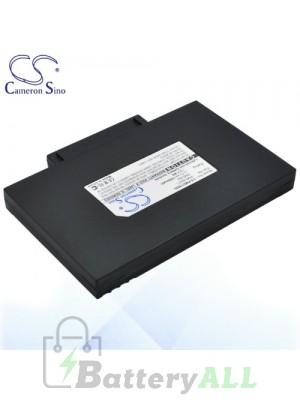CS Battery for Alpine Blackbird II / Blackbird PMD-B100 PMD-B200 Battery PMD100SL