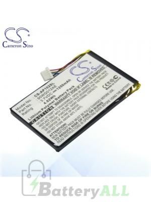 CS Battery for Asus S102 / Asus S102 Multimedia Navigator Battery AP102SL
