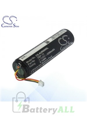 CS Battery for Asus 07G016UN1865 / SBP-13 / Asus R600 Battery AUR600SL