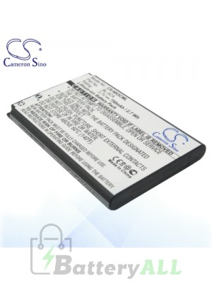 CS Battery for Banno GT03B Battery NK5CML