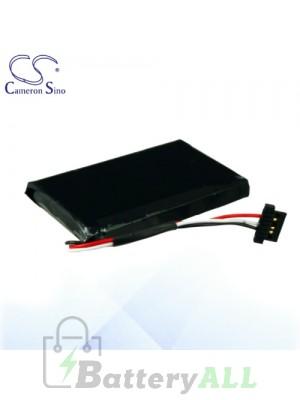 CS Battery for Becker 541380530002 / E4MT081202B22 / Assist Z100 Battery BKE798SL
