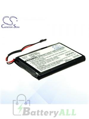 CS Battery for Becker BE7988 / BE7934 / Traffic Assist 7934 Battery BKE798SL