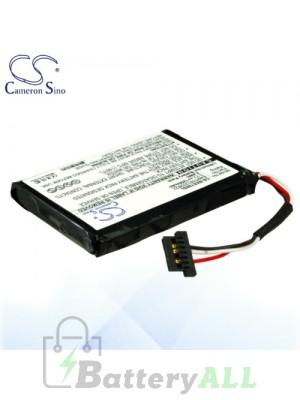 CS Battery for Becker Traffic Assist Highspeed II 7988 Battery BKE798SL
