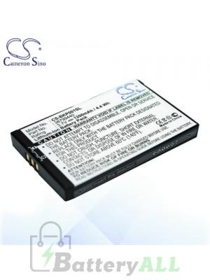CS Battery for Becker 38799440 / Becker Traffic Assist 7916 Battery BKP001SL