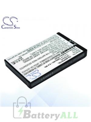 CS Battery for Becker Traffic Assist Pro / Pro Ferrari 7929 Battery BKP001SL