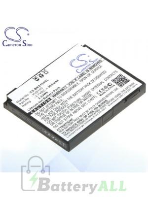 CS Battery for Becker 338937010208 / HJS100 Battery BKS100SL