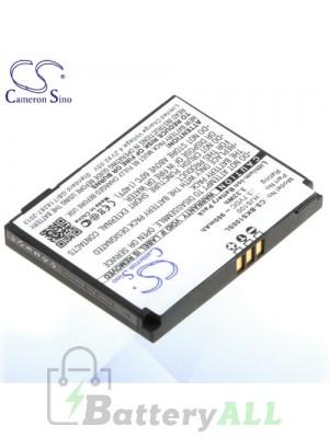 CS Battery for Becker HJS 100 / HJS-100 / Becker Map Pilot Battery BKS100SL