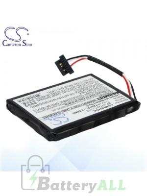CS Battery for Becker Traffic Assist Pro 7827 7926 7927 7977 Z250 Battery MR3045SL