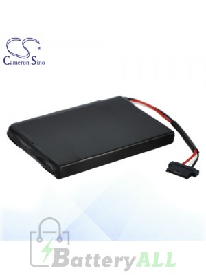 CS Battery for Becker Assist Z099 / Transit 50 / Transit 50 LMU Battery MR3045SL