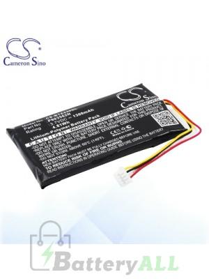 CS Battery for Binatone P603562N / Binatone Z430BT Battery BTZ430SL