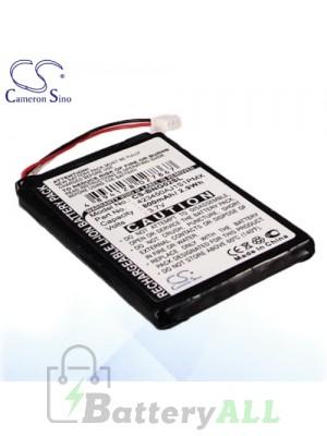 CS Battery for Blaupunkt 423450AJ1S1PMX Battery BNG02SL