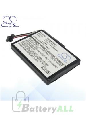 CS Battery for BlueMedia E3MT07135211 / BM6300 / BM6300T / PNA-3002 Battery BM6300SL