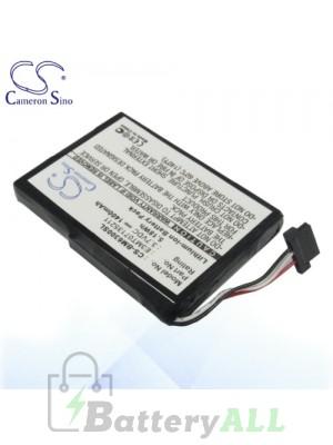 CS Battery for BlueMedia BM-6400 / BM-6420 / MD 95255 / PNA 150 Battery BM6300SL