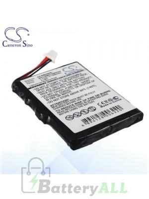 CS Battery for BlueMedia BALI-BM63-DMED / SDI053707917 Battery BM6380SL