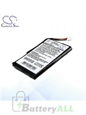 CS Battery for BlueMedia Blaupunkt BM-6280 / BM6380 / BM-6380 Battery BM6380SL