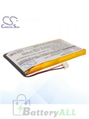 CS Battery for Bushnell E35010M28 / Yardage Pro / Yardage Pro XGC+ Battery BYP368SL