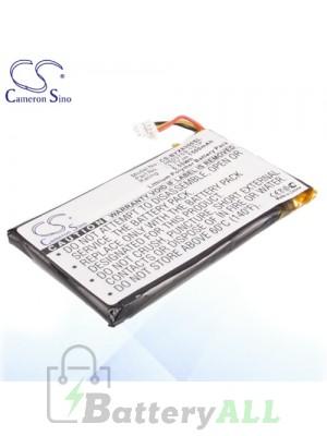 CS Battery for Bushnell H603759-1S1P / Bushnell 368350 Battery BYX8350SL
