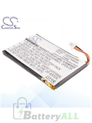 CS Battery for Bushnell Yardage Pro XGC / Yardage Pro XGC Plus Battery BYX8350SL