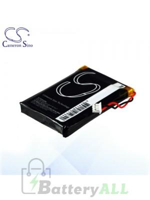 CS Battery for Celestron HC11C08 / 44870 / 44871 Battery CPR001SL