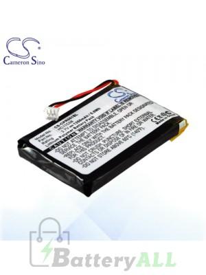 CS Battery for Celestron CoursePro / Course Pro Elite Battery CPR001SL