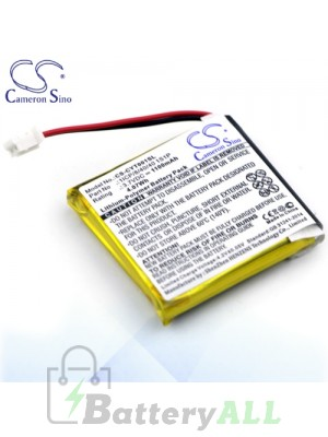 CS Battery for Coyote 1ICP/8/40/40 1S1P / Coyote Plus / Coyote S Battery CYT001SL