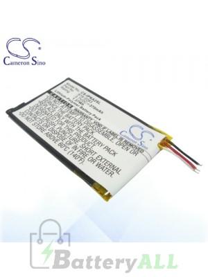 CS Battery for Apple 616-0282 / 616-0283 Battery IPNA2SL