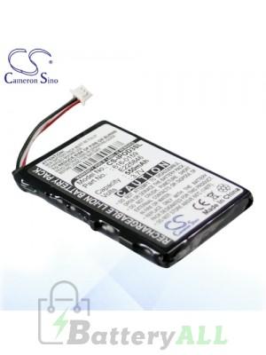 CS Battery for Apple 616-0159 E225846 / iPod 10GB 15GB 20GB 30GB 40GB Battery IPOD3SL