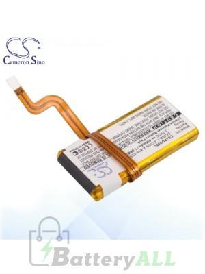 CS Battery for Apple EC008-1 EC008-2 / Apple iPod Video 30GB Battery IPOD5SL