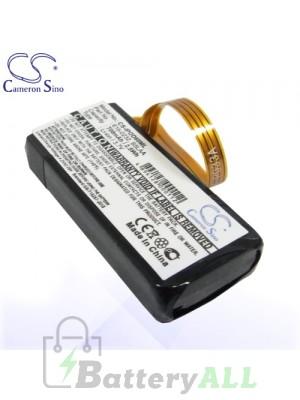 CS Battery for Apple 616-0232 / 696-0106 / B5LAA / B6DAH Battery IPOD60ML