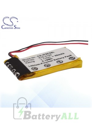 CS Battery for Apple 616-0150 / 616-0548 Battery IPSF5SL