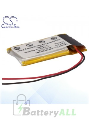 CS Battery for Apple iPod shuffle 4th / 5th generation Battery IPSF5SL