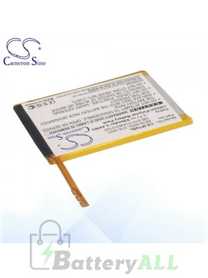 CS Battery for Apple iPod Touch 4th Battery IPT4SL