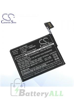 CS Battery for Apple 020-00425 / A1641 Battery IPT6SL