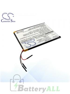 CS Battery for Apple LN3657361YGMB / P11G68-01-S01 Battery IPT8SL