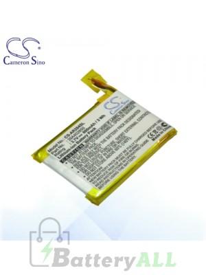 CS Battery for Archos 39A402850 Archos 8100 28 Internet Tablet Battery AR284SL