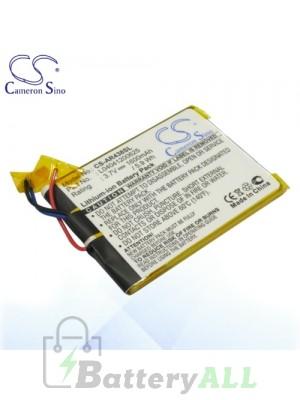 CS Battery for Archos L04041200625 / Archos A43IT 8GB 16GB Battery AR438SL