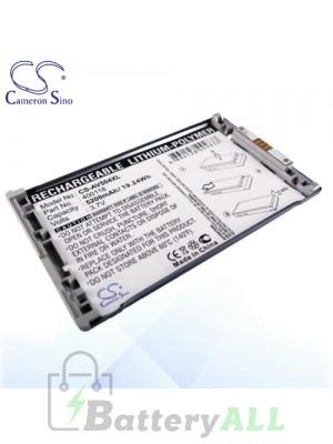 CS Battery for Archos 400118 / Archos AV504 Battery AV504XL