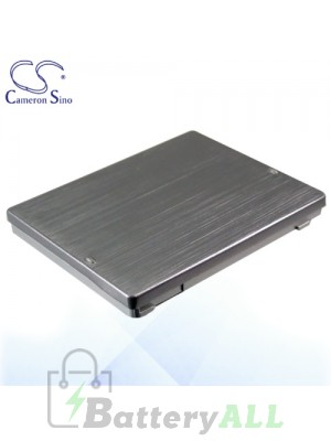 CS Battery for Archos 400081 / 500743 / Archos AV500E Battery AV530SL